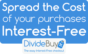 Recoverfit Products Interest Free credit